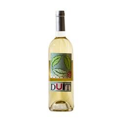 Organic Leone Conti White Wine - Trebbiano (75cl)