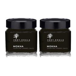 Mokha Caramel Sauce (2 x 230g)