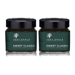 Sweet Classic Caramel Sauce (2 x 230g)