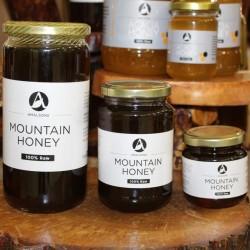 Spanish Mountain Honey | Pure, Raw & Unpasteurised