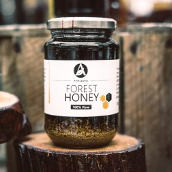 Spanish Forest Honey | Pure, Raw & Unpasteurised