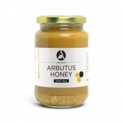 Spanish Arbutus Honey | Pure, Raw & Unpasteurised