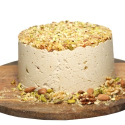 Halva mix nuts - sugar free