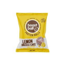 Lemon Drizzle Cake Protein Balls (12 packs)