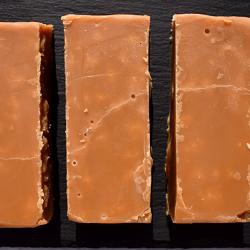 Handmade Classic Fudge Slabs (Box of 3)