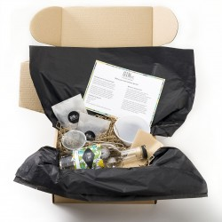 The Artisan presentation box