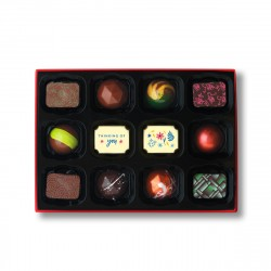 Thinking of you - A Bit of Everything Selection Chocolate Box