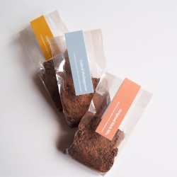 Single Origin Drinking Chocolate Gift Set (Box of 3)