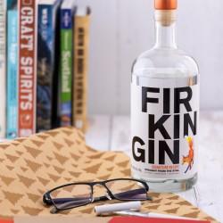 Firkin Signature Recipe Gin, 70cl