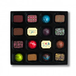 Thinking of you - House Selection Chocolate Box