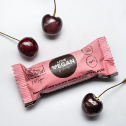 Rich Cacao and Morello Cherry