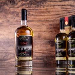 Edinburgh Whisky Inchgower 18 Year Old 70cl