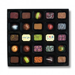 Miss you - Luxe Chocolate Box