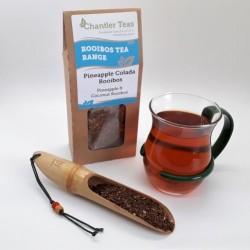 Pineapple Colada Rooibos Loose Leaf Tea