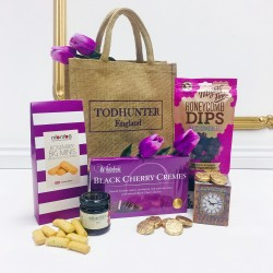 Time for Treats Gift Bag