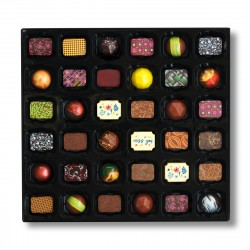 Miss you - Ultimate Chocolate Box