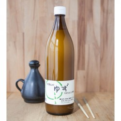 Yuzu Juice 900ml