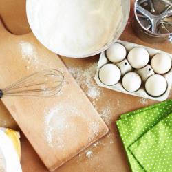 Artisan Free From Baking Mixes | Set of 3