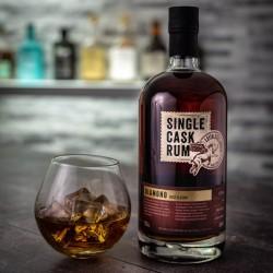 Diamond Distillery Cask 16 Year Old Rum 70cl