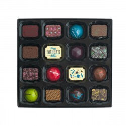 Harry Specters House Selection Chocolate Box Father's Day