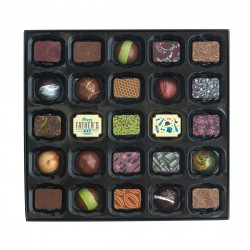 Harry Specters Luxe Chocolate Box Father's Day