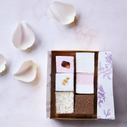 Marshmallow Assorted Gift Box of 6