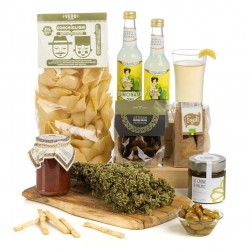Italiano Vegano - Vegan Hamper