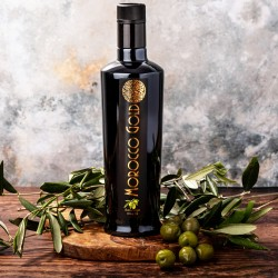 Morocco Gold Extra Virgin Olive Oil - New Harvest