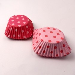 Cupcake Cases Patisserie: Pack Of 48