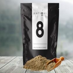 Mushroom Powder Superfood Blend (200g)
