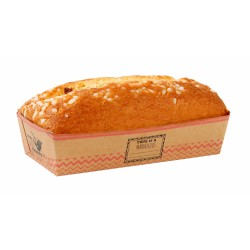 Bakers Loaf And Cake Moulds: Kraft Design