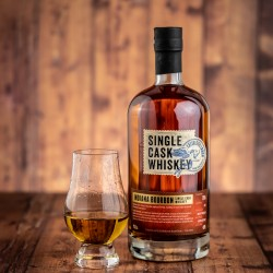 Indiana Bourbon 2015 Four Year Old By Leith Stillroom