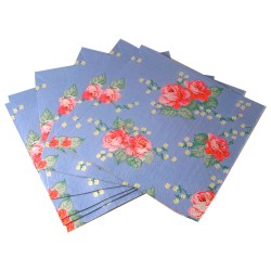 English Garden Paper Napkins (Pack of 20)