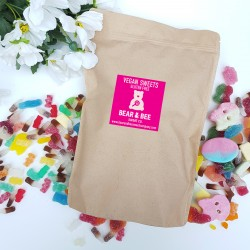 1kg Gluten Free Vegan Sweets Mix