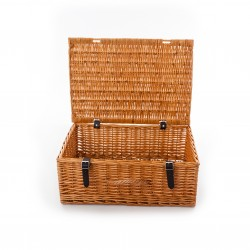 The Downton 4 Person Unfitted Hamper