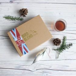 Best of British Tea Gift Box