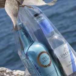 """Sea Arch Non-alcoholic """"Sea & T' Gift Set"""