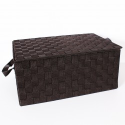 The Shoreditch Woven Fabric Box