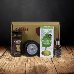 Rum & Cheese Gift Box