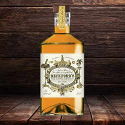Beckford's Spiced Pineapple Rum (70cl)