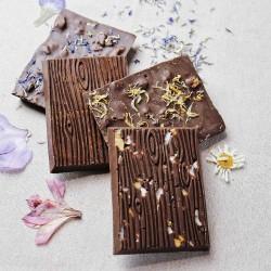 Gourmet Vegan Chocolate Pack (4 Bars)