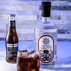 Leith Craft Vodka