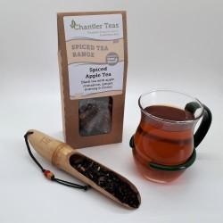 Apple Spice Loose Leaf Black Tea