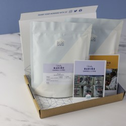 Gourmet Coffee Gift Box (with Subscription option)