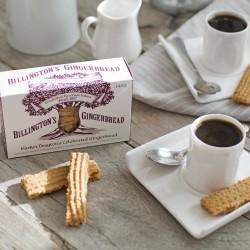 Billington's Gingerbread (Box of 12)