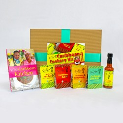 Caribbean Goodies Cookery Kit
