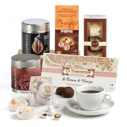 Pausa Caffè - Italian Coffee Time Hamper Gift