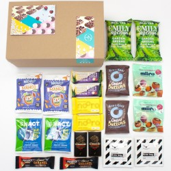 Eco Healthy Snack Box 20