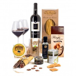 The Truffle Aficionado Hamper