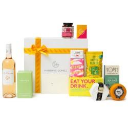 'Never-Ending Summer' - Luxury Sweet & Savoury Bespoke Hamper